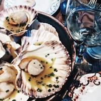 17. Wheel House Crab & Oyster Bar