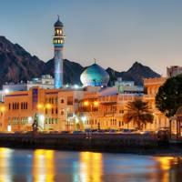 3. Oman