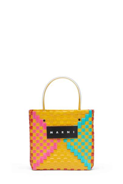 Marni 'Wild Market' shopping bag