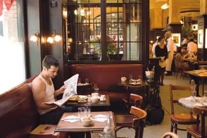 10 Recommended New York Restaurants Cn Traveller