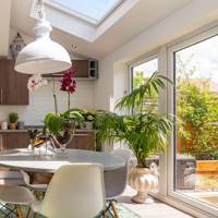 Five-bedroom home, Spinningfields