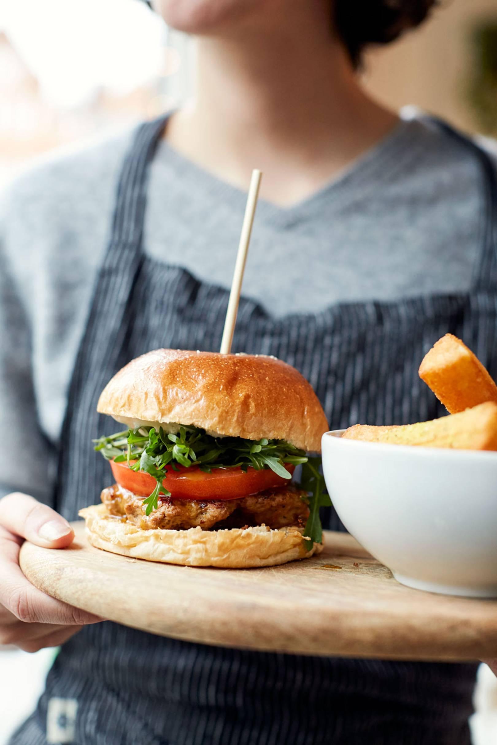 Best Vegan Brunch In London Cn Traveller