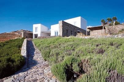 Villa Mykonos 17MT at Belvedere Mykonos, Greece