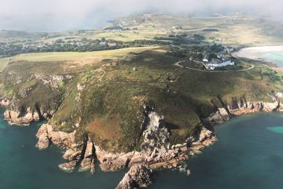 5. The Channel Islands