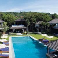 The Tamarind, Thailand