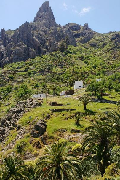 1. LA GOMERA, CANARY ISLANDS