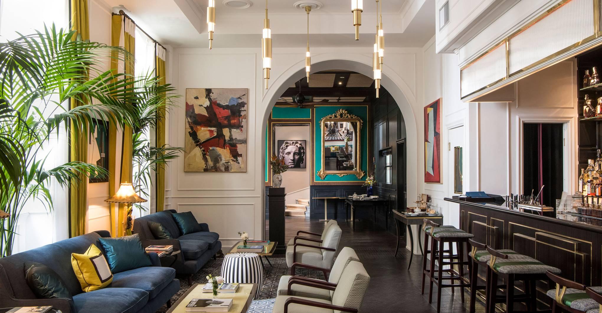 Hotel Vilòn, Rome review