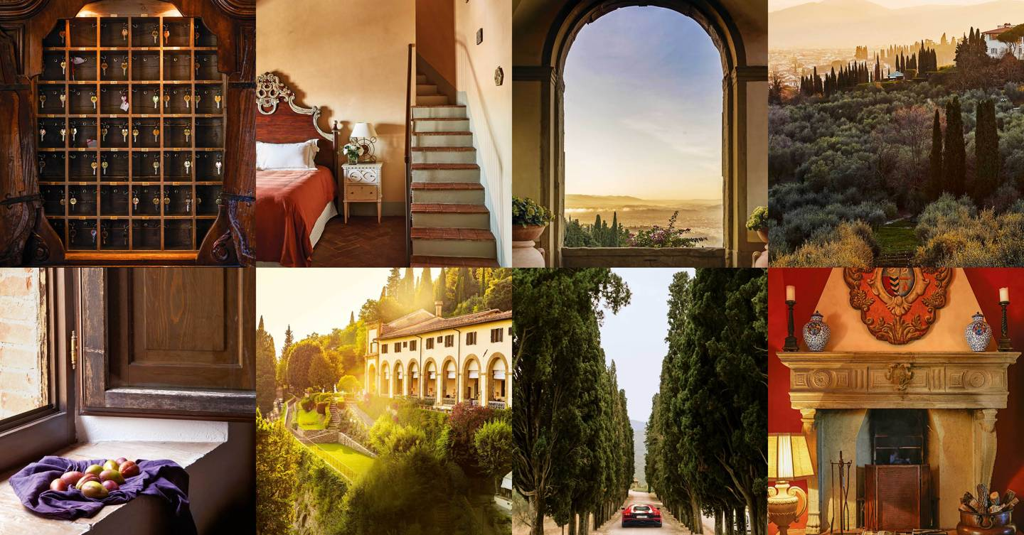 The ultimate road trip around Tuscany, Italy