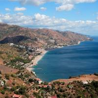 Best island: Sicily
