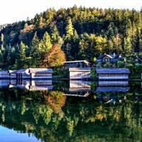 Viva Mayr Altaussee, Austria