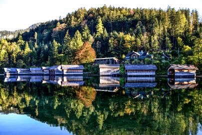 1. Viva Mayr Altaussee, Austria