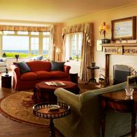 Marina Villa, Archerfield House