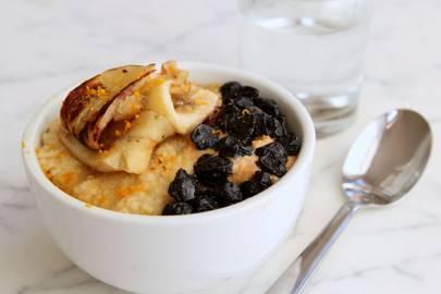 Porridge Cafe