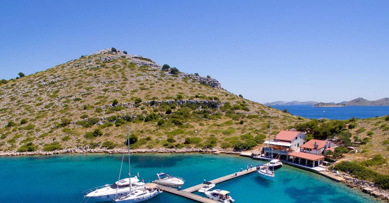 4 under-the-radar Croatia holiday destinations