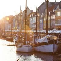 6. Copenhagen