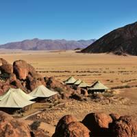 WOLWEDANS, NAMIBRAND NATURE RESERVE, NAMIBIA