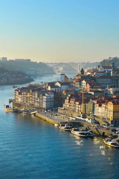 18. Porto, Portugal. Score 90.8
