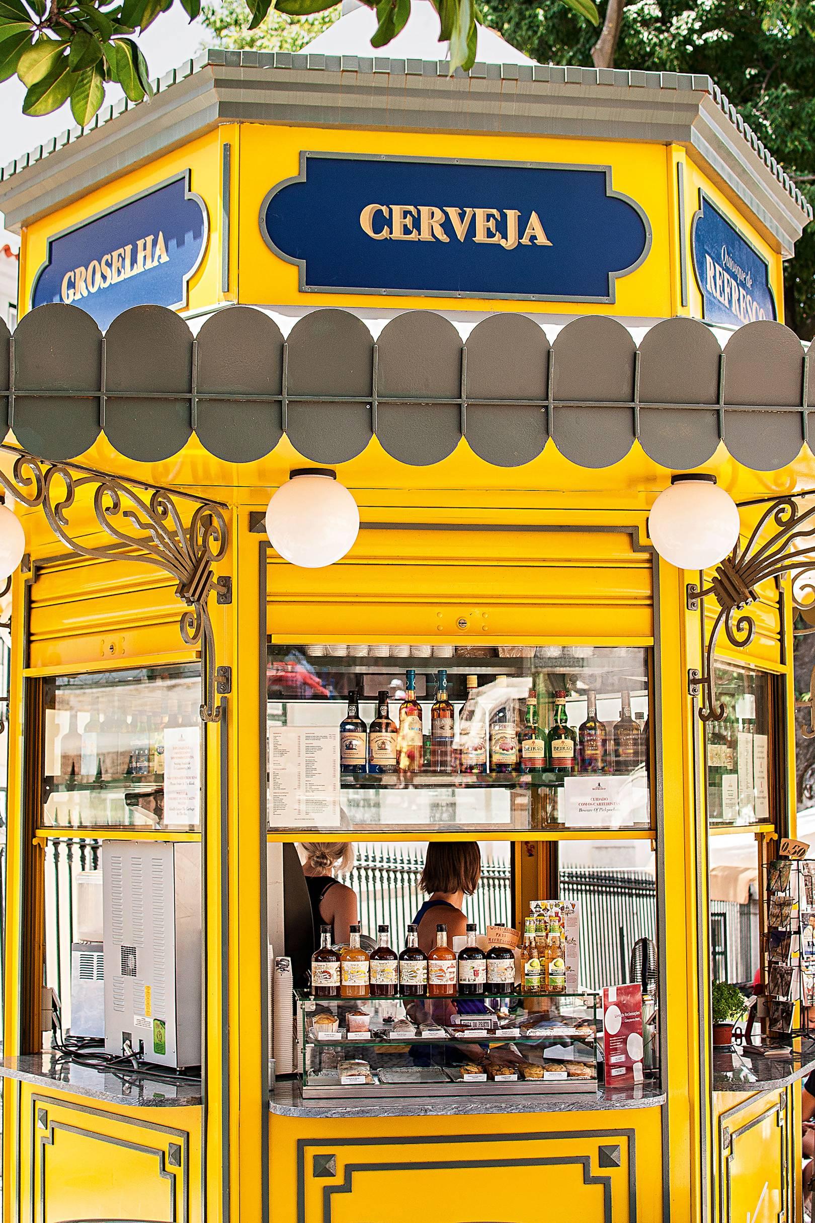 cb3d96be0e The best shops in Lisbon