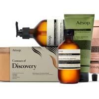 Aesop gift set