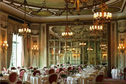 8. The Ritz London