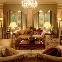 Accommodation: UK Leisure hotels