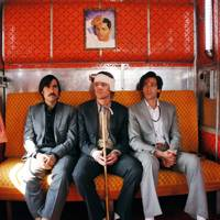 THE DARJEELING LIMITED (2007): RAJASTHAN