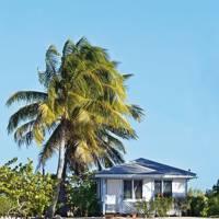 North Beach, Barbuda