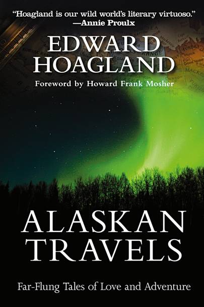 Books set in Alaska