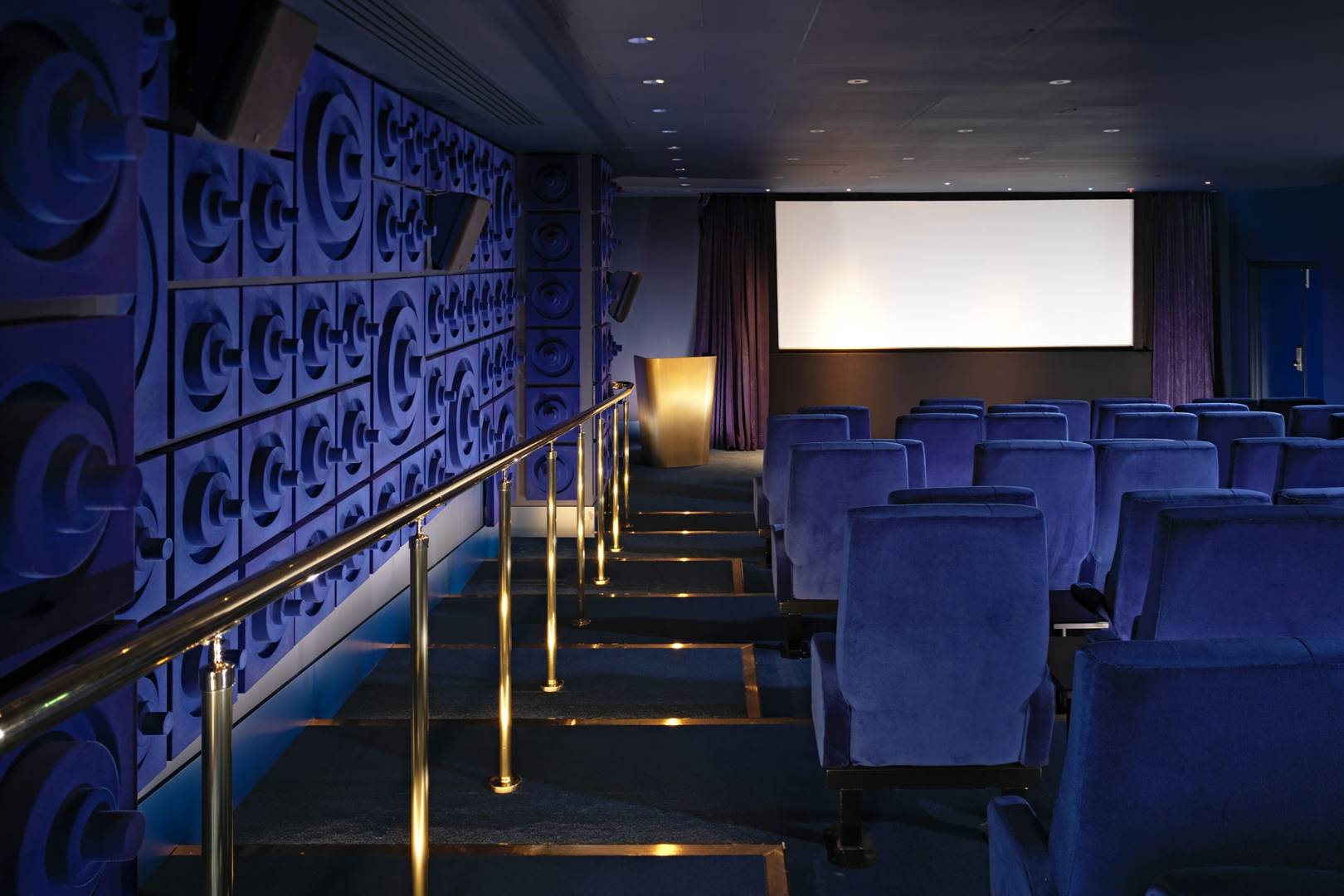cheap for discount 0e709 c2ec8 6 London hotels with cinemas