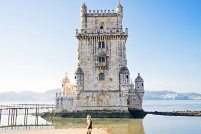 24. Torre de Belém