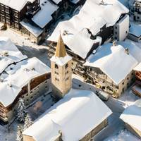 Save £280 in the French Alps