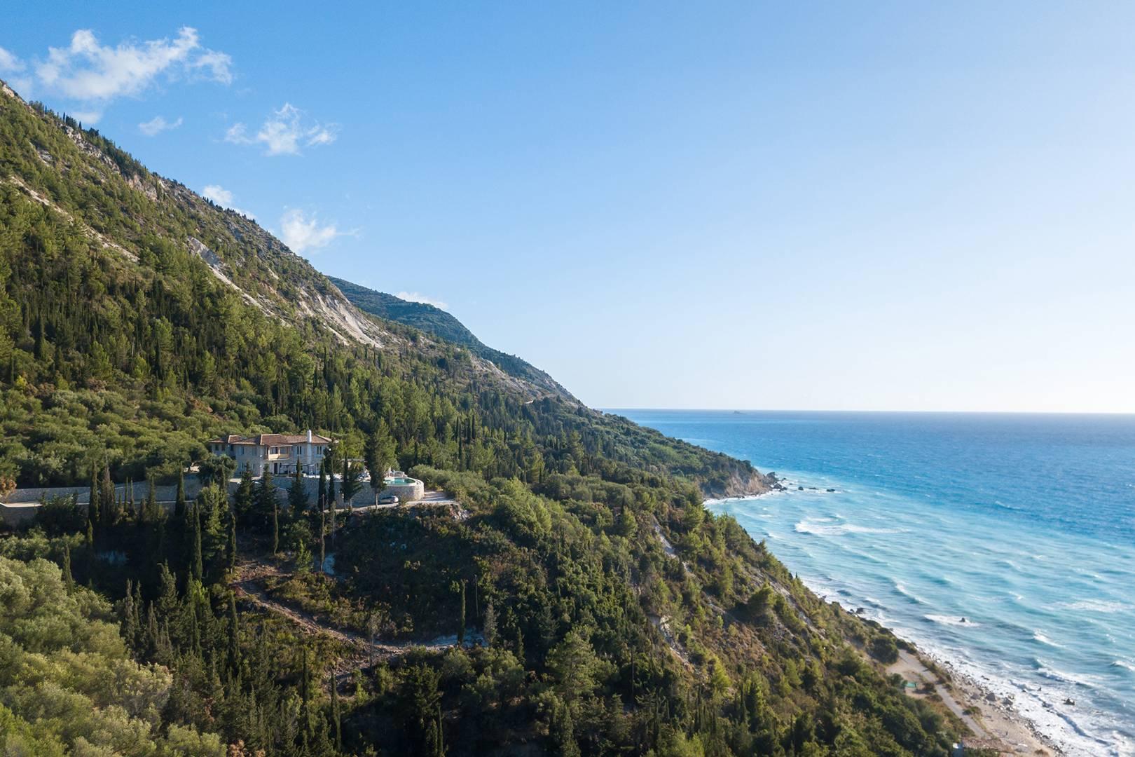 The best villas in the Mediterranean