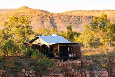 El Questro Homestead, Western Australia