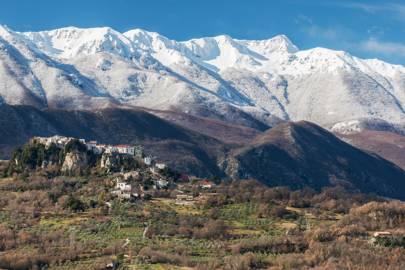 10. The European Nature Trust, Italy