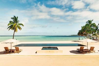 4. Bora Bora