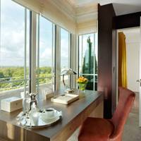 Accommodation: UK Business Hotels