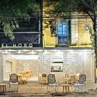 El Moro, Mexico City