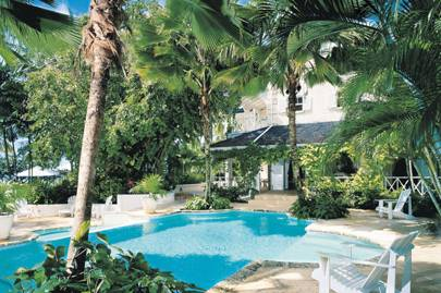 Barbados: The Great House, St Peter