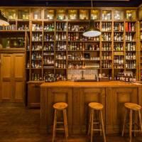 TT Liquor, Shoreditch
