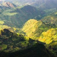 9. Ethiopia