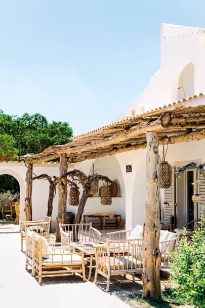 8. Etosoto, Formentera