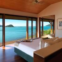 18. Qualia, Hamilton Island Resort, Australia. Score 72.16