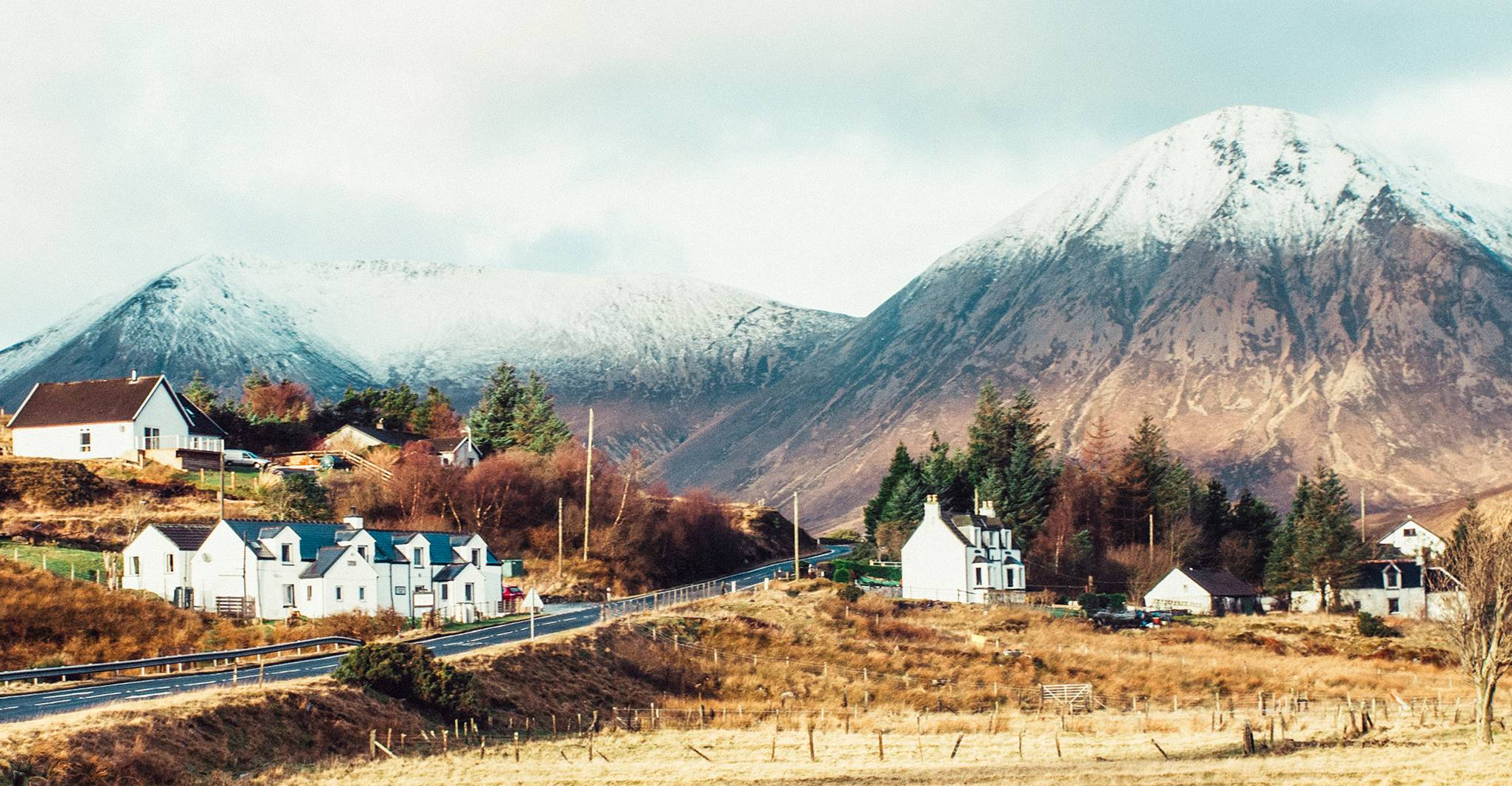 Isle of Skye | Things to do