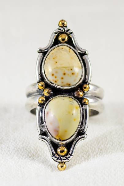 MAHKA Jewelry