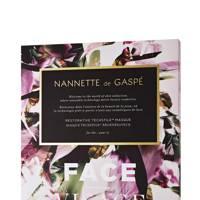 Nannette de Gaspé Restorative Face Masque