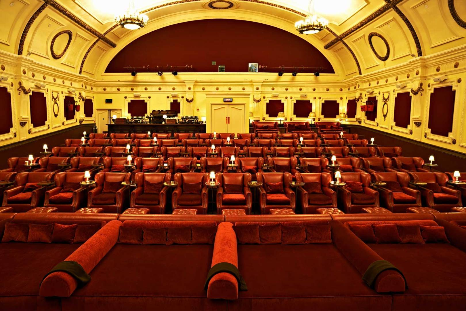 the latest 66e0d c3db1 Best independent cinemas in London   Great places to watch films   CN  Traveller