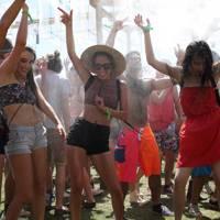 Festivals in April