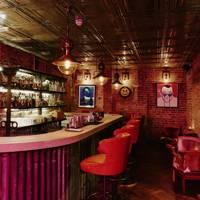 Clarendon Cocktail Cellar, Pimlico