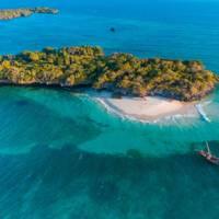 6. Zanzibar