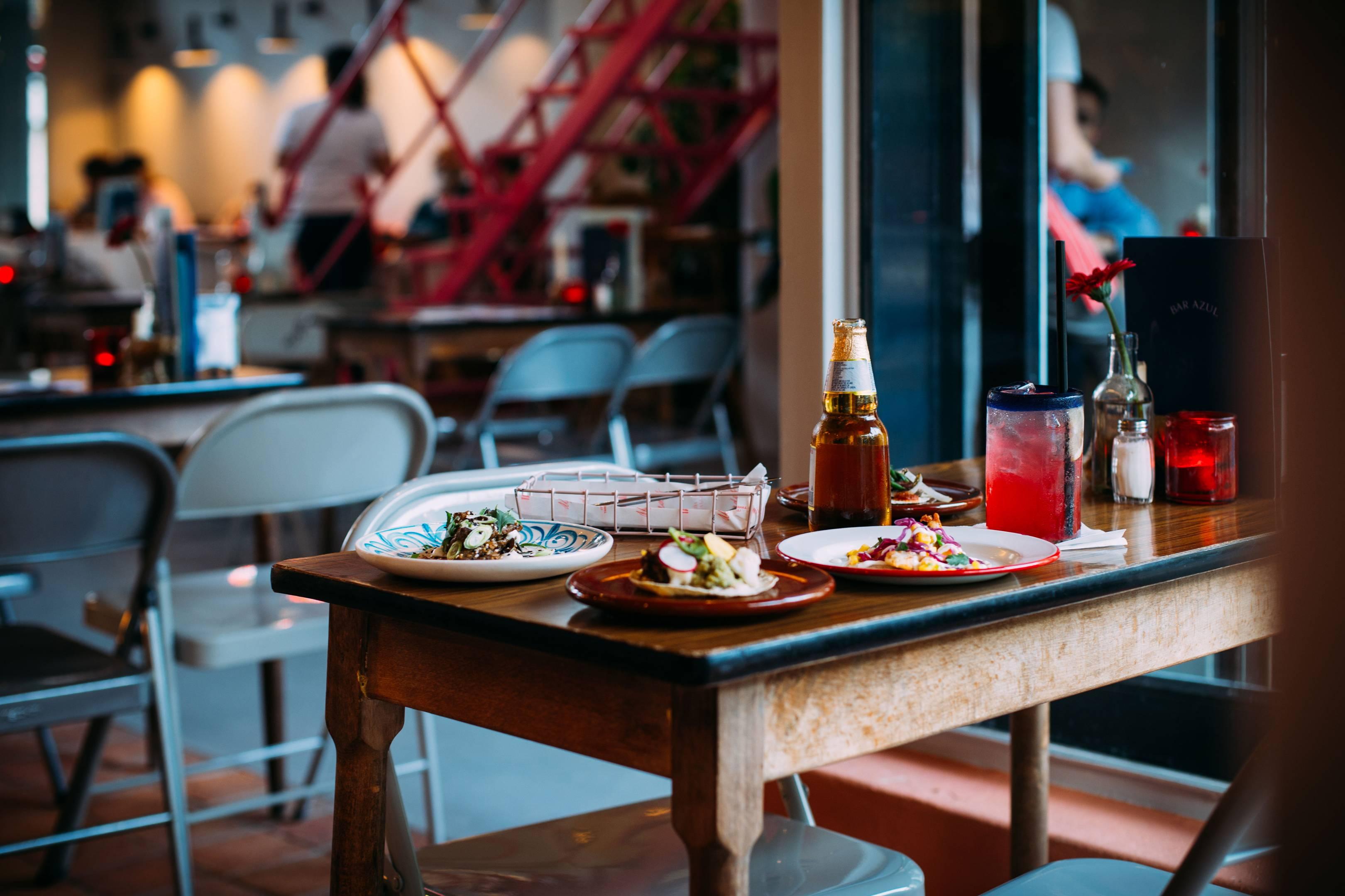 Dinner Set Tuin : Rotterdam netherlands cn traveller